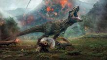 """La sortie de """"Jurassic World: Dominion"""" reportée à l'été 2022"""