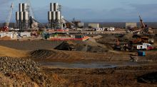 EDF Wooing Pension Funds to Finance Sizewell U.K. Nuclear Plant