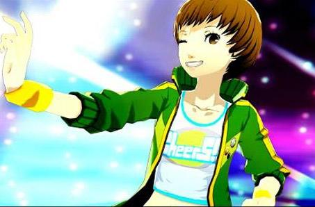 Kanji's crew busts a move in new Persona 4: Dancing All Night trailer