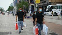 Equities mixed as US stimulus talks drag, UK reimposes quarantine