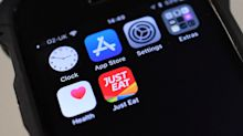 Just Eat under fire after delivery driver sends unwanted texts to a female customer