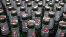 AB InBev Steps Up Spending in Africa to Match Sales Growth