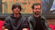 The Conversation Between Shah Rukh Khan And Twitter CEO Jack Dorsey Will Light Up Your Day