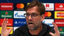 Após declaração, Klopp responde Frank Lampard: 'Não somos arrogantes, muito pelo contrário'