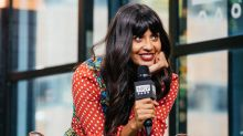 'The Good Place' star Jameela Jamil gets real about her body: 'I won't be thinking about the love handles that I did or didn't have' on my deathbed