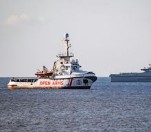 Migrant rescue ship stuck off Italy rejects Spain port offer