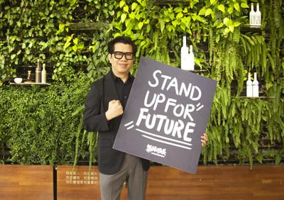 O'right's Steven Ko to Promote Innovative Sustainability at COP 25
