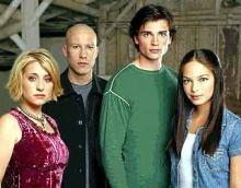 More Smallville HD DVD details