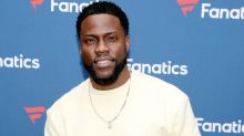 Kevin Hart recalls 'getting my daughter back' after publicly apologizing for affair