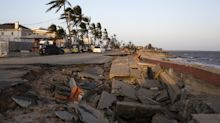 Mozambique Faces Another Powerful Cyclone One Month After Idai