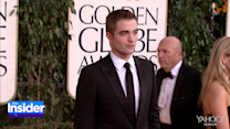 Why Robert Pattinson Is 'Ridiculously Proud 'of Sister Lizzy