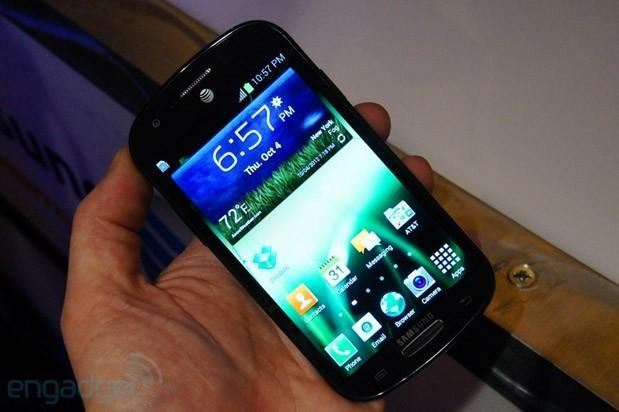 Samsung Galaxy Express heads to AT&T, we go hands-on