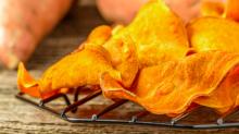 Une alerte relative au cancer a été mise en place pour les chips ayant un taux élevé d'acrylamide