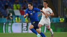Chiesa fears Bale, Ramsey as Italy look to match unbeaten record