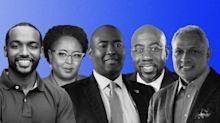 2020 Could Be A Breakthrough Year For Black Senate Candidates