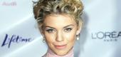 Actress AnnaLynne McCord. (AP)