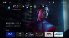 【本地試玩】爆炸哥試PlayStation 5 介面 + Remote Play + 《Spider-Man》