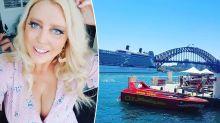 Mel Greig: I'm moving back to Sydney