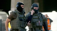 Three wounded in Cologne hostage-taking: police