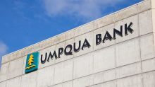 Income Investing: Top Dividend Stock Umpqua Boosts Yield, Breaks Out