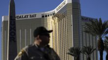 New details about Las Vegas shooting raise questions about police response