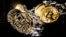 Why bitcoin could have more room to fall