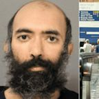 Man spent three months squatting in Chicago airport because Covid made him 'too scared' to fly