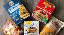 We Tasted 5 Pancake Mixes—This Is the Best