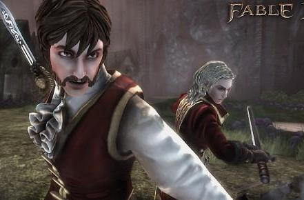 Fable 2's co-op shortcomings as explained by Molyneux