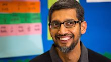 Google CEO: The digital divide is 'easier to bridge than most people think'