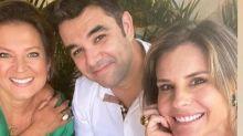 Apresentadora da Globo é afastada por foto ao lado de Joice Hasselmann