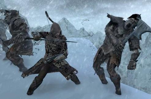 A cavalcade of nerds discuss fellowship in this War in the North dev diary