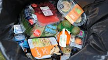 Shops urged to help cut £10bn food waste cost