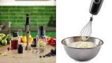 健康入廚好幫手!5部攪拌機及榨汁機推介