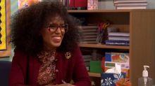 Kerry Washington gives uproarious mad lib performance on 'Tonight Show'
