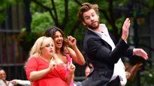 Rebel Wilson Tells Ellen DeGeneres She Didn't Expect Liam Hemsworth To Be Funny