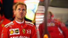 'A bit of a joke': Harsh Vettel penalty divides F1 fans