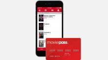 MoviePass Cuts Prices to $6.95 for Limited Time