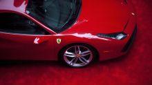 Ferrari to Boost Production as Supercar Demand Jumps