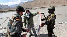 In Pictures: PM Modi's surprise visit to Ladakh