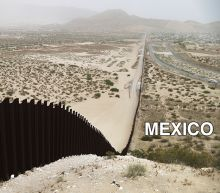 Trump wall: How much has he actually built?