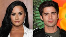 A Complete Timeline of Demi Lovato and Max Ehrich's Whirlwind Relationship