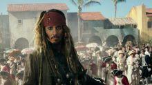 10 coisas para saber antes de ver 'Piratas do Caribe: A Vingança de Salazar'
