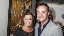 Ant McPartlin's wife Lisa Armstrong 'struggling to accept he wants a divorce'