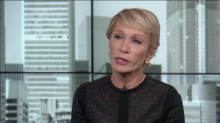 Barbara Corcoran shares her secret to a successful career