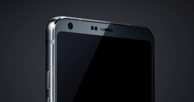 Esta es la mejor imagen del LG G6 vista hasta ahora