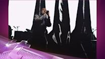 Entertainment News Pop: Kanye West Sings A New Tune At Governors Ball! Actually, Three New Tunes!!