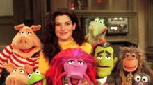 A Look Back at 'Muppets Tonight,' ABC's Failed '90s Muppet Revival