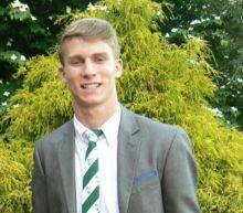 Body of Missing St. Joseph's University Freshman Mark Dombroski Found in Bermuda