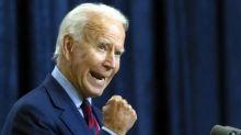 Joe Biden Umumkan Susunan Kabinet Pertama, Ini Daftarnya